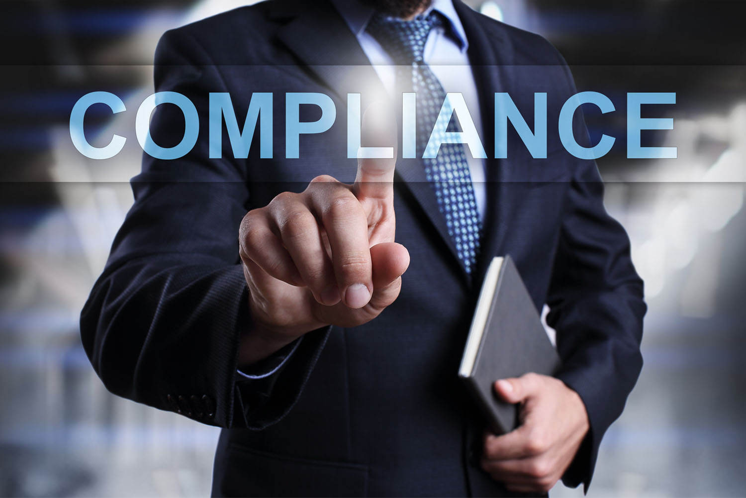 Compliance and related services